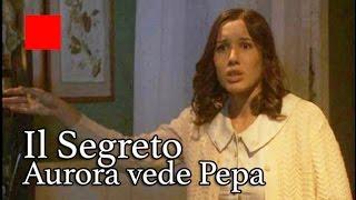 Il Segreto puntata 932: Figlia mia, sono io, Pepa, tua madre! - Anticipazioni terza stagione