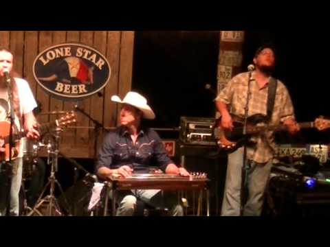David - Cody Jinks and The Tone Deaf Hippies