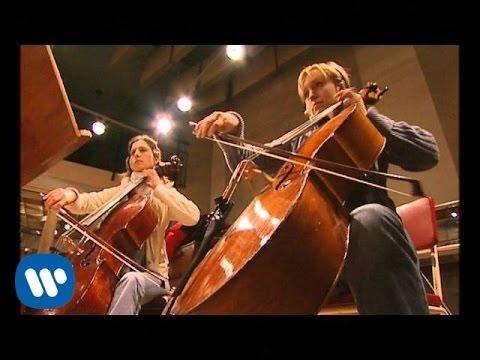 Søs Fenger - Forelsket I København (Official Music Video)