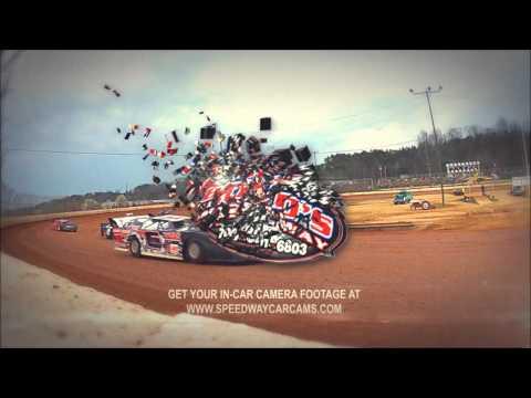 Boyds Speedway - Intro