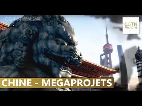 Les mégaprojets de la Chine Ⅲ - Episode 2 Partie 1