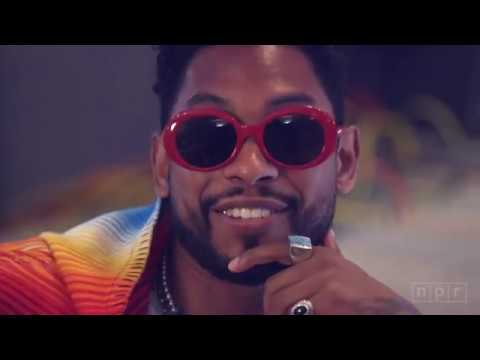 Miguel On The Creative Process & Writing 'Adorn' In Three Hours | Noteworthy