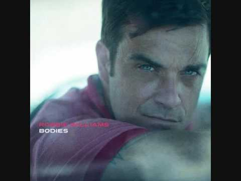 Robbie Williams - Bodies (Official Instrumental Version)