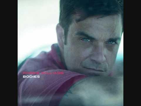 Robbie Williams  Bodies  Instrumental Version