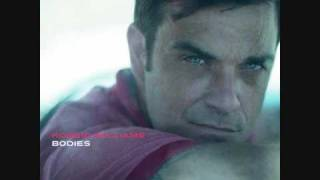 Robbie Williams - Bodies (Official Instrumental Version)