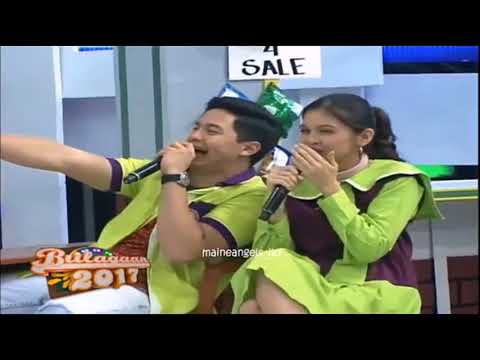 Genuine Kilig Part 24 Aldub/MaiChard (Maine Mendoza and Alden Richards)