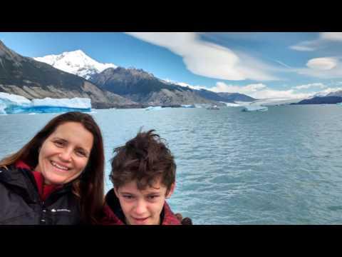 Patagonia Trip - Estancia Cristina
