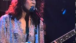 Wendy and Lisa live at Baden Baden, DE 1989