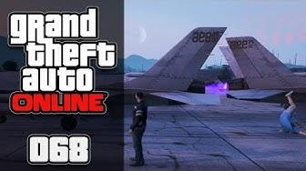 GTA ONLINE [HD+] #068 - Die JETDÜSEN-PING PONG-Challenge II ★ Let's Play GTA Online