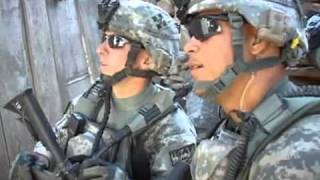 Война США в Афганистане.часть 1 (Бои наживо)