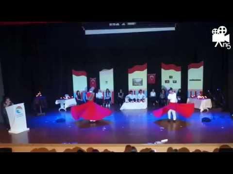 Çukurova Belediyesi Kültür Merkezi Şiir Dinletisi (A.T.B.A.L)