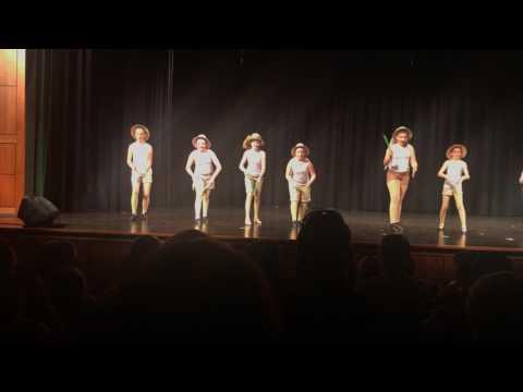 Sydney Dance Recital - Trashin' the Camp (Tap)