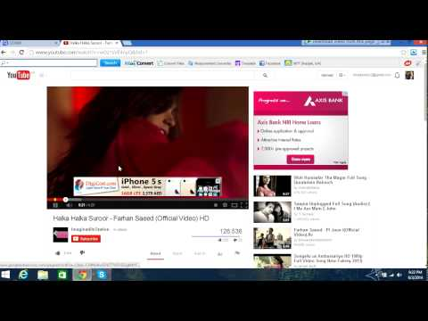 How To Download Mp3 Song From Youtube ..