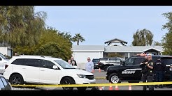 Two people shot one dead, in Fort Mohave on the 2600 block of East Phillip Circle 4K