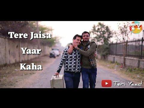 Tere Jesa Yaar Kaha I Yarana HD movie download