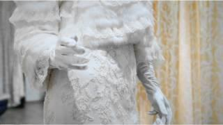 Dynasty Свадебные шубки