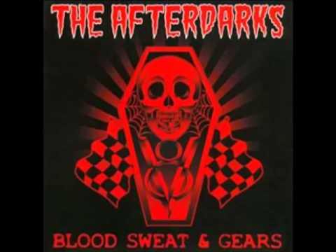 Afterdarks - My Haunted House