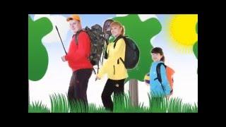 видео Товары для спорта и  туризма