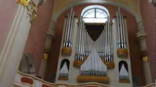 Полоцкий Софийский собор(Полоцк, 3 февраля 2013 г., 2013-02-05T09:33:21.000Z)
