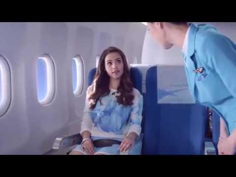 Yaya Urassaya - [Ads]Bangkok Airways HD