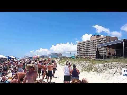 2013 Beach Music Festival Carolina Beach NC