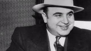 Al Capone Real Voice on Tape