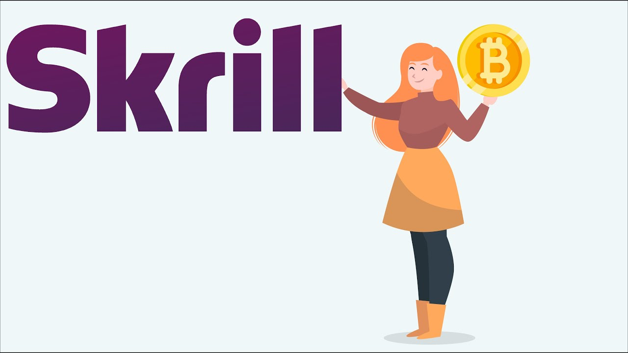 Skrill To Bitcoin