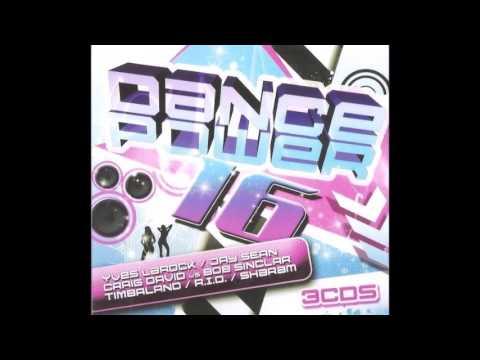 Dance Power 16  By Vidisco PT