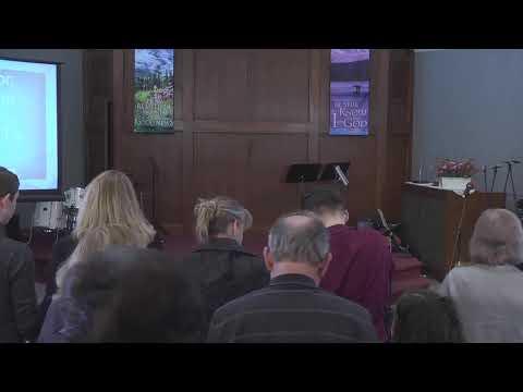 Palisades Christian Academy - service