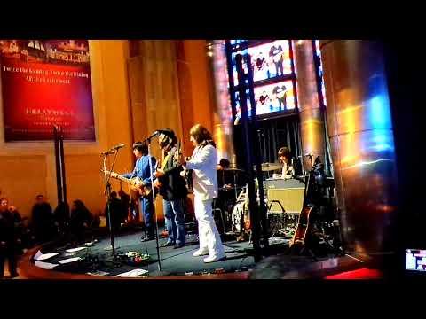 American English Beatles Tribute - REVOLUTION - Hollywood Casino Joliet IL 11/11/2017
