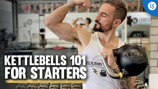How To Start Kettlebell Training In 2021 - 10 Steps Beginner's Guide screenshot 5