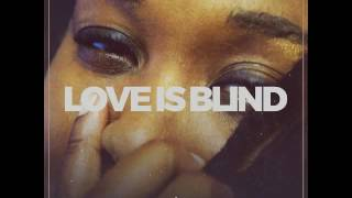 Lady zamar love is blind dj edit -