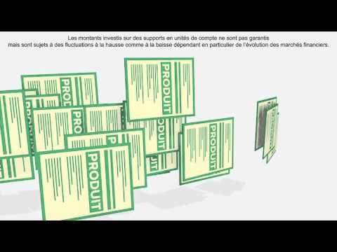 Video GestiondePatrimoineTV - Pourquoi et comment épargner régulièrement en assurance vie ?