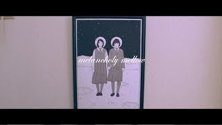 KIRINJI / キリンジ 20th Anniversary ショートムービー『melancholy me...