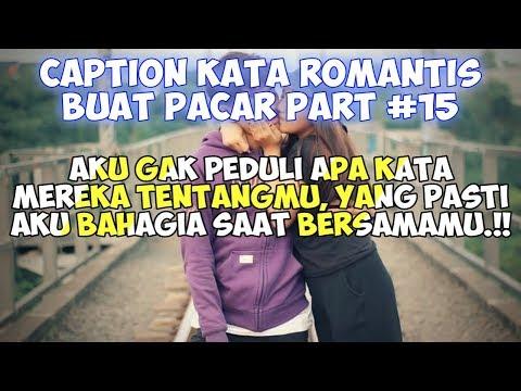 Caption Romantis Buat Pacar (status Wa/status Foto) - Quotes Remaja Part #15