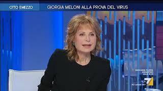 """Coronavirus, Giorgia Meloni: """"la Grande Assente Di Questa Vicenda è L'europa"""""""
