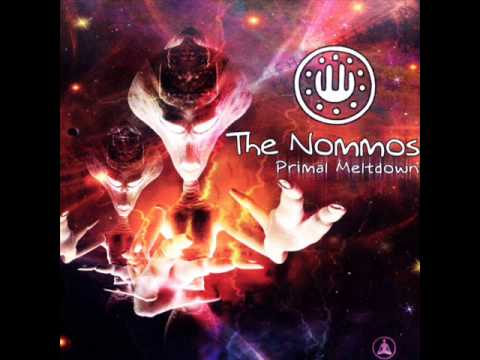 The Nommos Djembe Folie