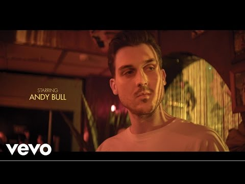 Andy Bull - Baby I Am Nobody Now (Official Video)