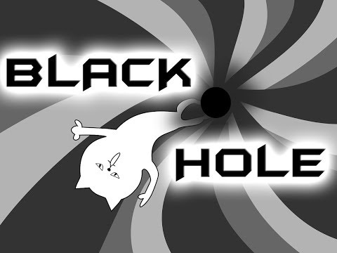 Black Holes Explained from Scratch in 3 Minutes