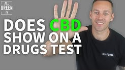 We took CBD for 10 days and this is what happened? Drug Testing - Pass or Fail?