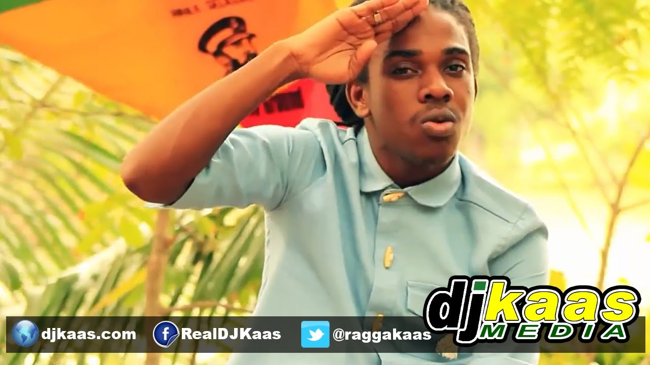 Jahmiel Real Father Official Music Video June 2014