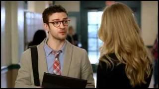 Bad Teacher Trailer (2011)