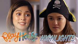 Playhouse: Irene confronts Patty | EP 34