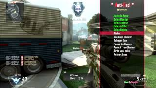 - [PS3] Call Of Duty Black Ops 2 Mod menu LOBBY FR + Download [DEX/CEX]