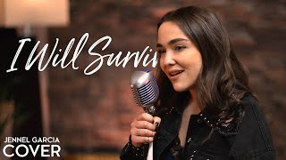 I Will Survive - Gloria Gaynor (Jennel Garcia piano cover) on Spotify & Apple