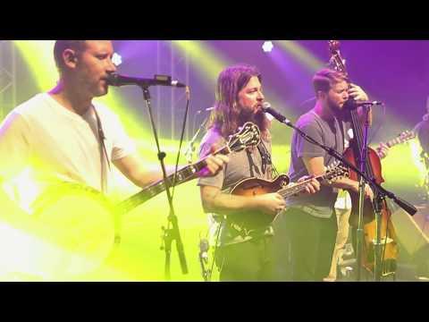 Greensky Bluegrass •Living Over :: Official Video