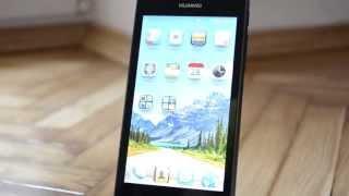 Видеообзор Huawei Honor 2