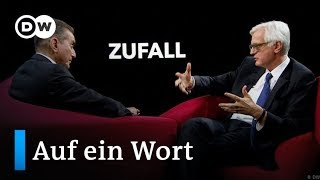 Auf ein Wort...Zufall | DW Deutsch