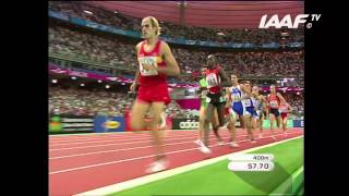 Uncut - 1500m Men Final Paris 2003