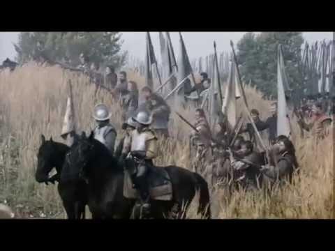 Les guerres françaises de religion / French religious wars (1562 - 1598)